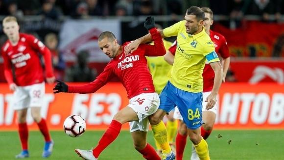 Кризата е налице: Спартак (М) с Попето се провали в 4-и пореден мач