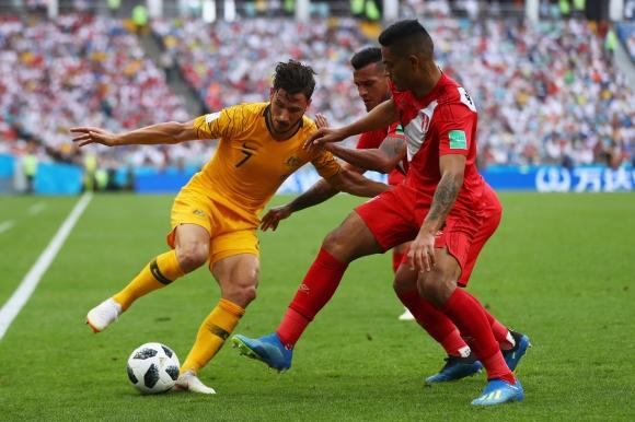 ФИФА плаши с изключване участник на Мондиала