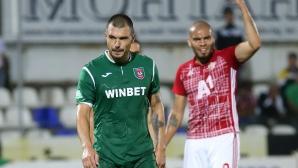 Божинов си пожела победа на Левски над ЦСКА-София с автогол