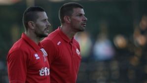 Вальо Илиев призна с кои клубове води преговори