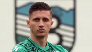 Футболист на Витоша ще претърпи операция
