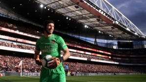 Петер Чех: Арсенал трябва да си спомни как се печели титлата на Англия