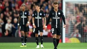 УЕФА подновява разследването срещу ПСЖ