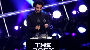 Изненадващ носител на приза за най-красив гол