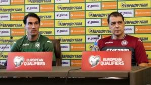 Хубчев и Попето гласуваха за победителите в най-престижните категории
