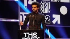 Милнър: Поздравявам Салах за седмия му най-красив гол през миналия сезон