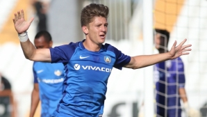 """Левски стартира в Купата на България със седем промени (съставите на """"сините"""" и Атлетик Куклен)"""