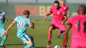 Струмска слава изхвърли лидера на Втора лига от турнира за Купата
