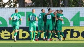 Драма с 18 дузпи прати Витоша на 1/8-финал за Купата на България