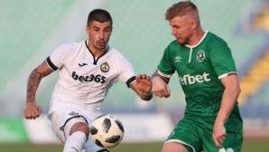 Славия без Шоколаров и Галин Иванов срещу Пирин