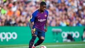 Двама се завръщат за Барселона тази вечер