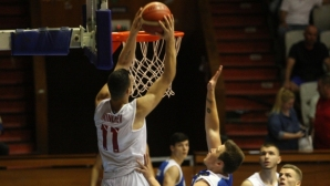 Фенербахче прати Минчев в друг отбор от Истанбул