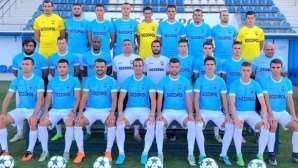 Созопол победи Карнобат и се класира за областния финал за Купата на Аматьорската футболна лига