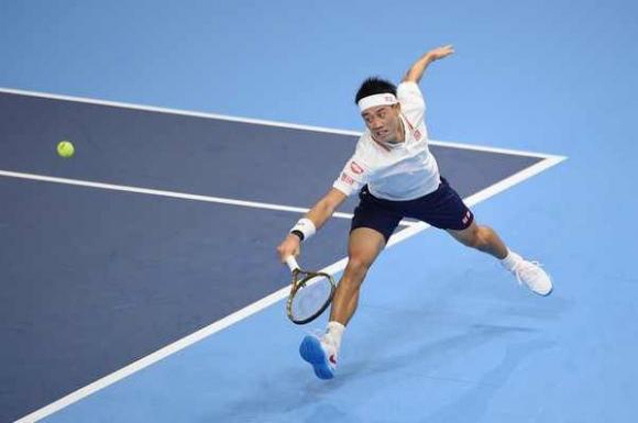 Нишикори започна с победа на турнира в Токио