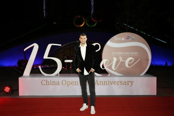 Григор Димитров: Защо да не спечеля турнира в Пекин?