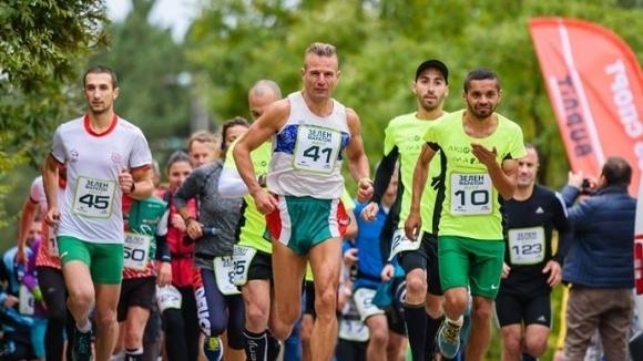 """""""Зелен маратон 2018"""" се проведе при огромен интерес край Варна"""