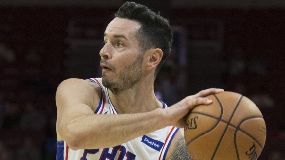 "НБА играч избяга от ""страшните"" социални мрежи"