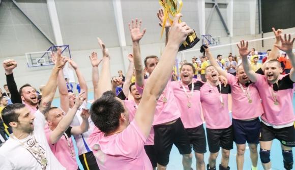 Любителската лига Volley Mania започна с рекордните 61 отбора