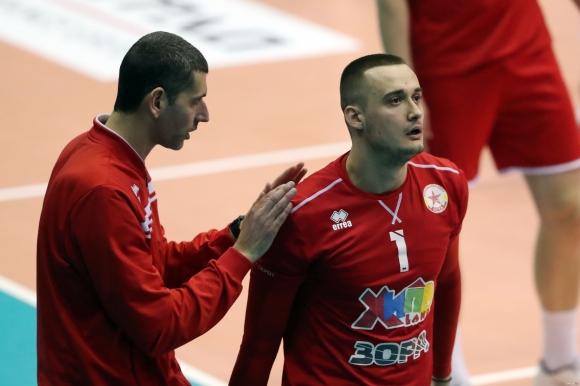 Пламен Шекерджиев: ЦСКА те учи на всичко, но най-вече да се справяш в тежките моменти