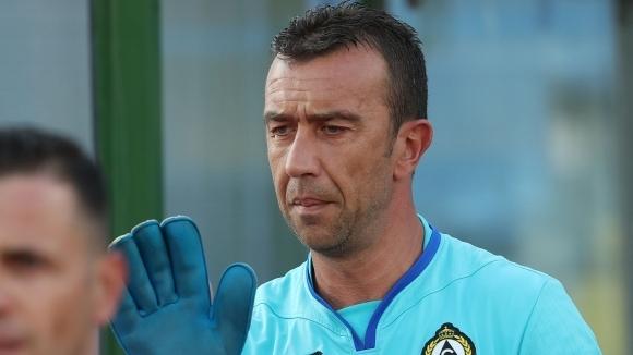 Георги Петков: Щастлив съм, че ще играя за България, никога не бягам от отговорност