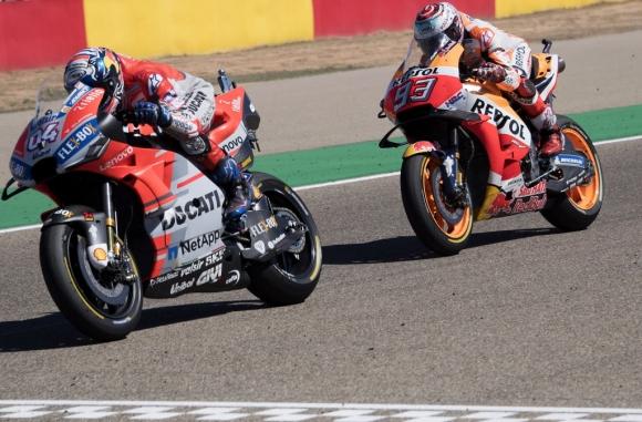 Какво да очакваме от първата Гран При на Тайланд в MotoGP?