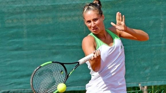 Габриела Михайлова се класира за втория кръг в Созопол