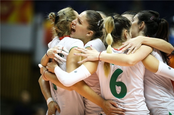 Мачът с Канада ще бъде решаващ за женския ни национален отбор