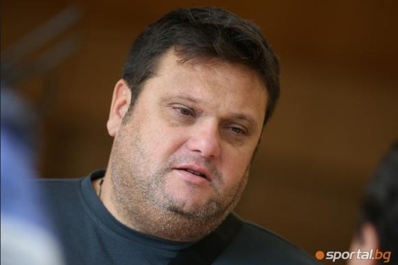 Мартин Стоев: Имаше вариант Полша да не стигне до мачовете в Торино, но после стана заслужен шампион