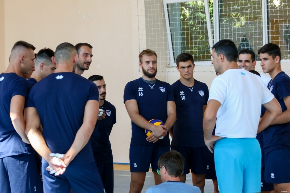 Левски София победи Добруджа 07 в контрола