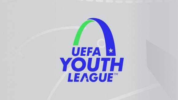 Юношите на Септември направиха тренировка в Киев преди мача от младежката Шампионска лига