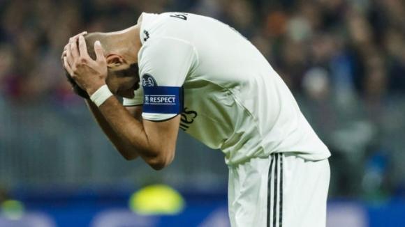 Шокиращо, но факт – Реал Мадрид на колене в Москва (видео+галерия)