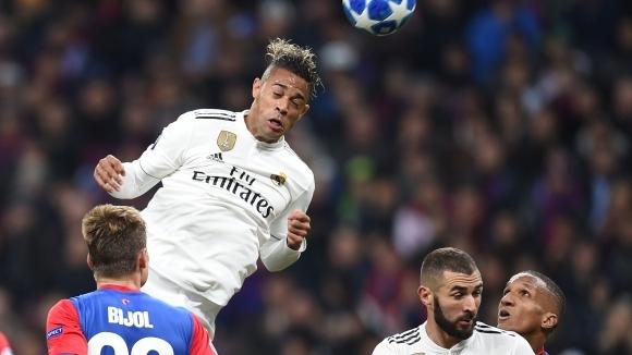 Липсата на Роналдо в Реал започна да се усеща