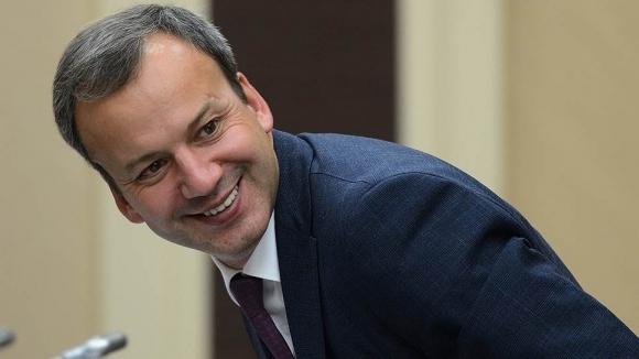 Бивш вицепрeмиер на Русия оглави ФИДЕ