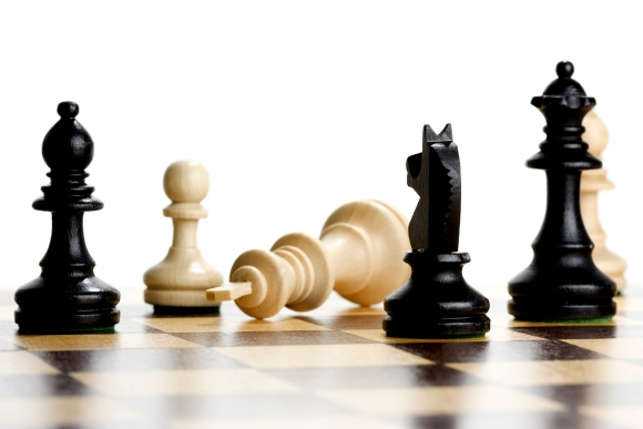 ФИДЕ върна България в световния шахмат