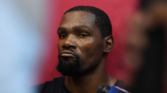 Дюрант: Сиатъл заслужава да има отбор в НБА