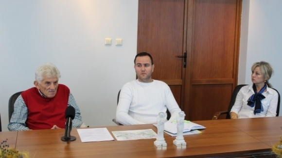 """120 стартират в националното състезание по спортно ориентиране за """"Приз Хасково"""""""