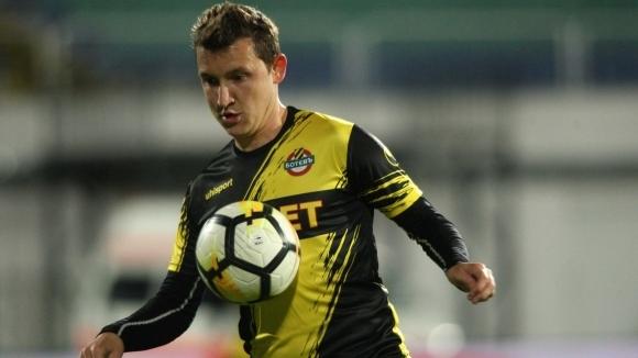 Ботев (Пд) пусна в продажба билетите за мача с Дунав