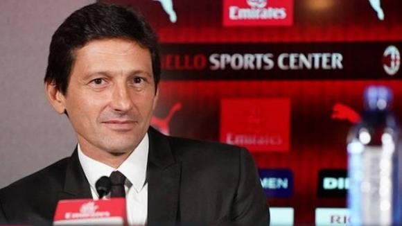 Леонардо потвърди слуховете за завръщане на Ибра в Милан