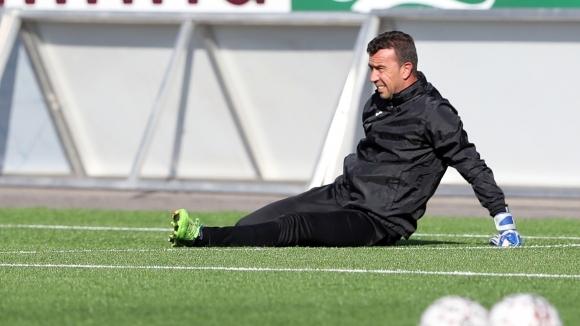 Гошо Петков може да стане №3 в света