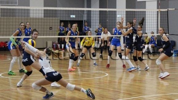 Берое и Левски на финал на турнира в Димитровград