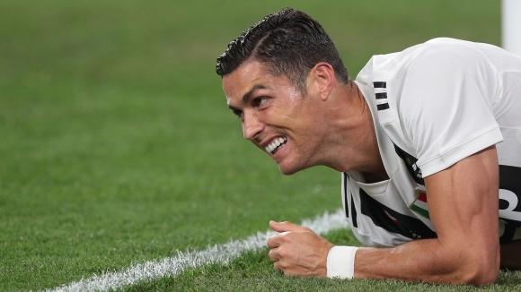 Кристиано Роналдо се завръща в игра срещу Удинезе