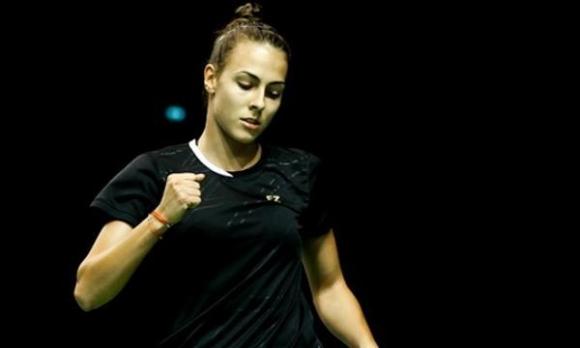 Мария Мицова и Димитър Янакиев стартираха с победи на международния турнир в София