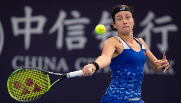 Севастова надви шампионката на US Open и е на финал в Пекин