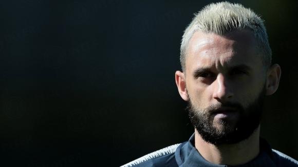 Неприятни новини за Интер преди срещата със СПАЛ