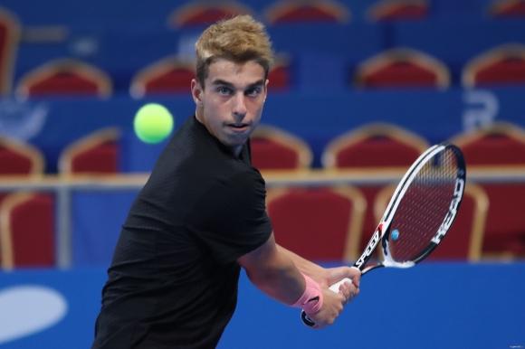 Андреев започва срещу испанец на Младежките олимпийски игри