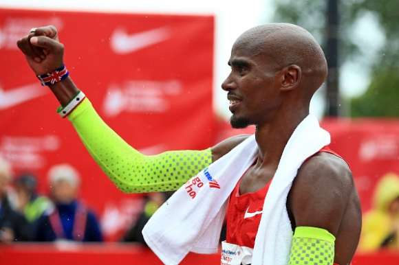 Мо Фара спечели маратона на Чикаго с нов европейски рекорд
