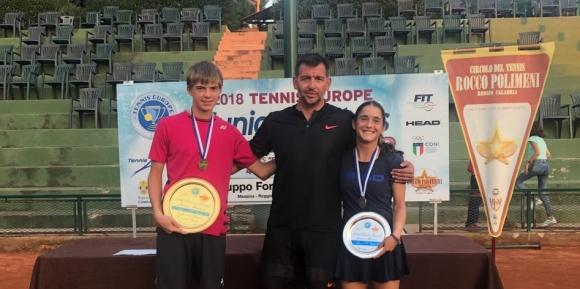 Сериозен успех за двама млади български таланти