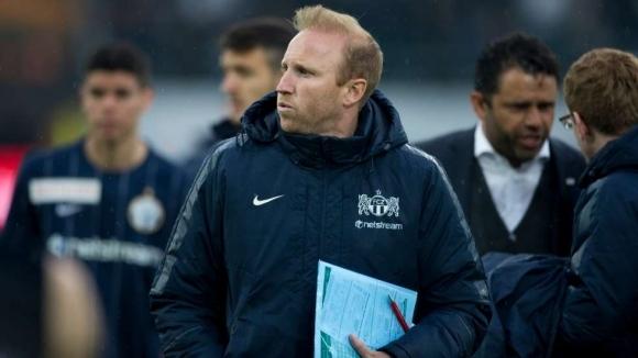 Треньорът на Цюрих засипа Лудогорец с комплименти (видео)