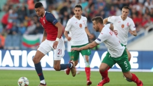 ЦСКА-София се похвали с 10 национали