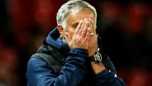 Без избор: Моуриньо не може да си позволи провал в Юнайтед